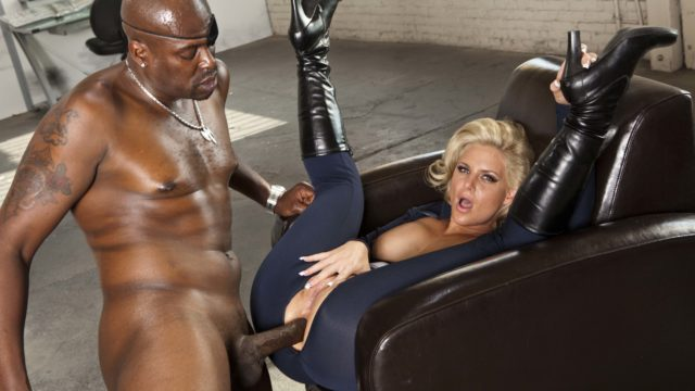 Phoenix Marie And Lexington Steele