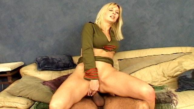 Very Good Blonde Military Hooker Celestia Famous Person Masturbating Her Suggestive Asshole