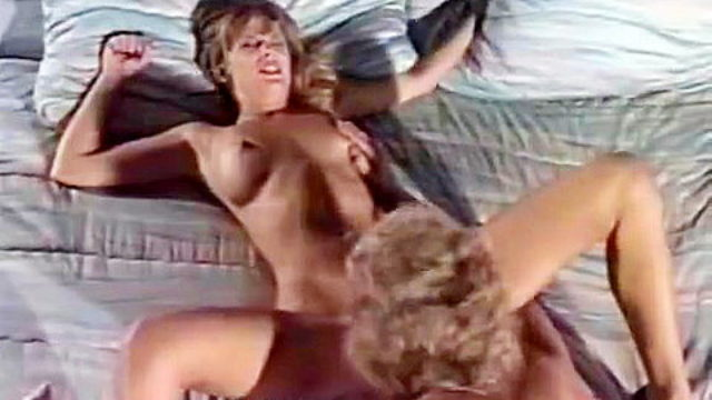 Well Known Extraordinarily Provocative Vintage Porn Movie