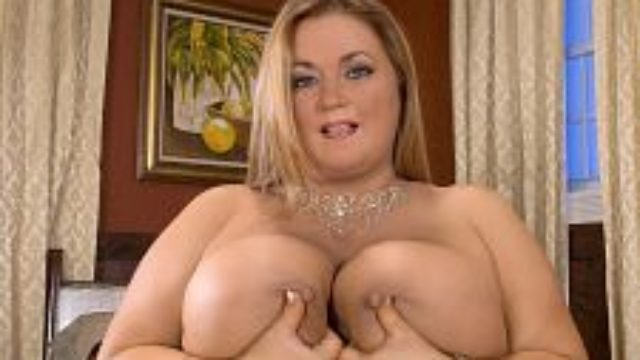 Huge-boobed & Ginormous-butted