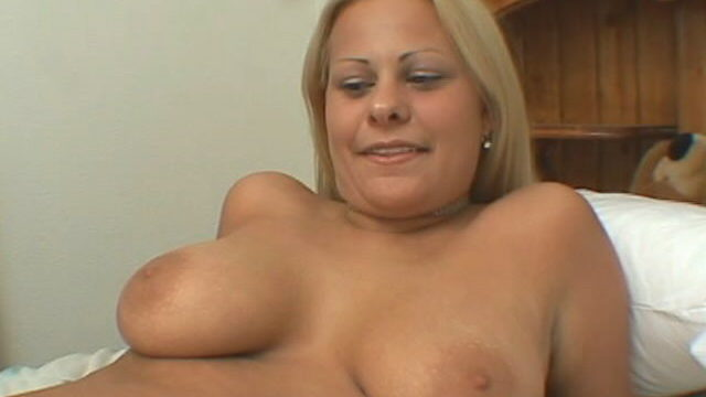 Busty Blonde Seductress Casey Cole Showing Her Small Red Trim