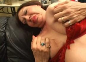Mischievous Superstars Huge Bertha And Michele Marcele In Unique Gilf, Belt Dick Hook-up Pinch