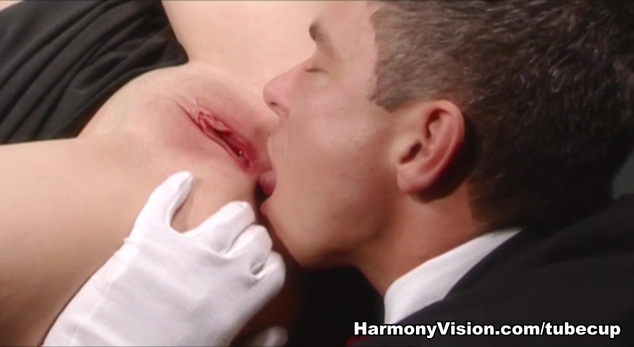 Carmelita In What The Butler Eyed – Harmonyvision
