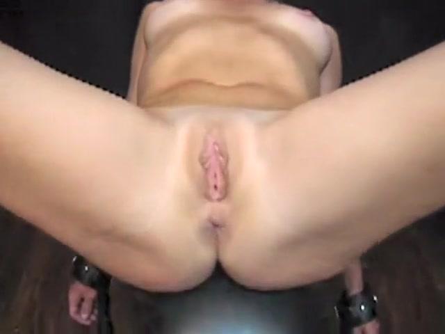 Unique Do-it-yourself Faux-cocks/fucktoys, Clean-shaven Porno Episode