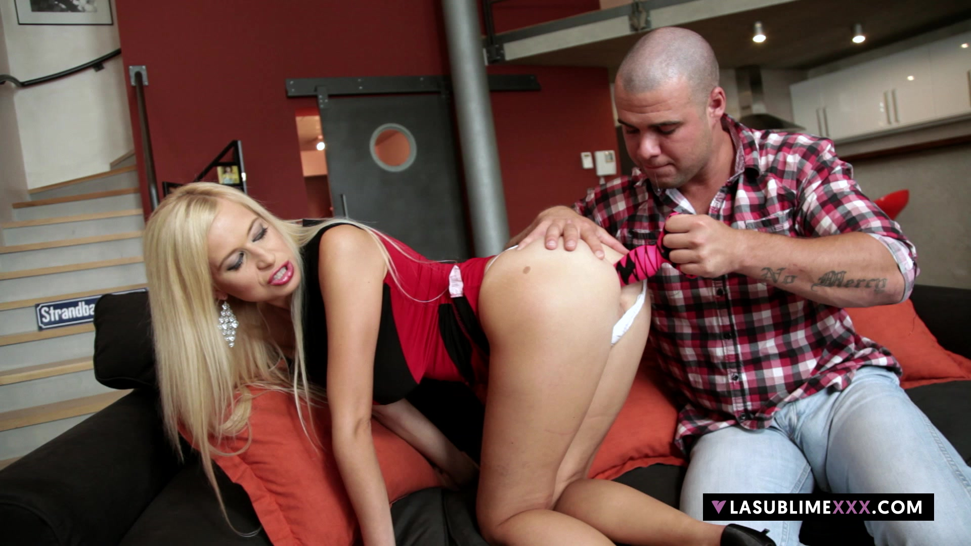 Lasublimexxx Anastasia Devine Will Get Thick Chisel In Her Rump