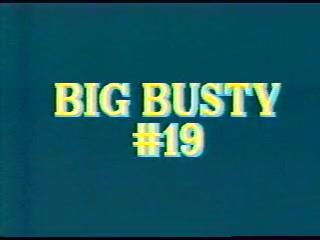 Massive Big-chested 19