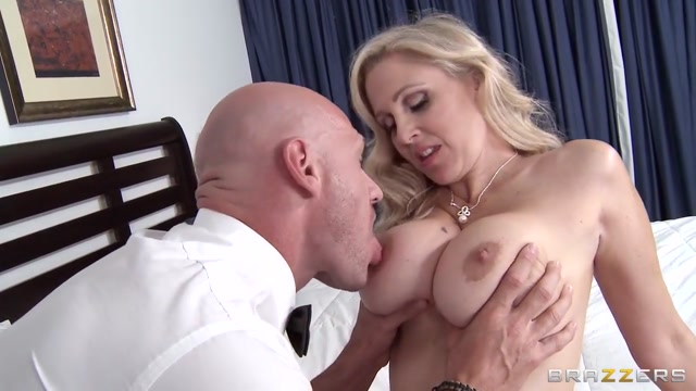 Actual Wifey Tales: The Brazzers Zone. Julia Ann, Johnny Sins