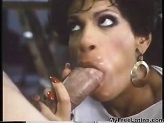 Vanessa Del Rio And Pals Blow And Nail On The Activity Latina Cum Shots Mexican Gulp Latin Latin